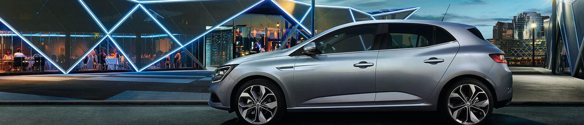 Garage Hyundai